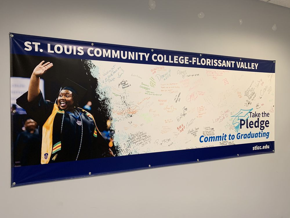 St. Louis Community College -  Florissant Valley Campus: 3400 Pershall Rd, Saint Louis, MO