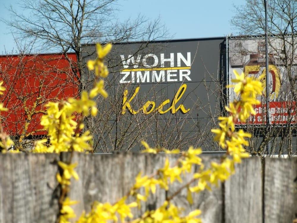 wohnzimmer koch - furniture stores - gutenbergstr. 18, bamberg, Wohnzimmer