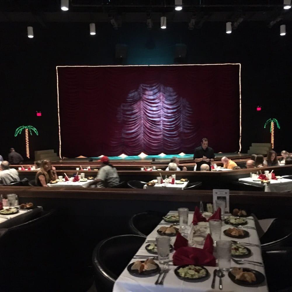 Wohlfahrt Haus Dinner Theater: 170 Malin Dr, Wytheville, VA