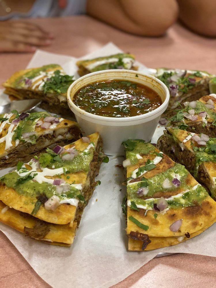 La GuelaguetzaMexicanaRestaurant: 816 Old Coors Dr SW, Albuquerque, NM