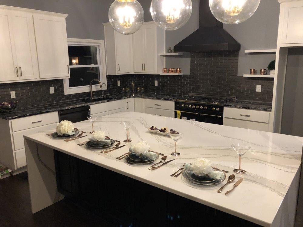 kitchen remodel kansas city - Yelp