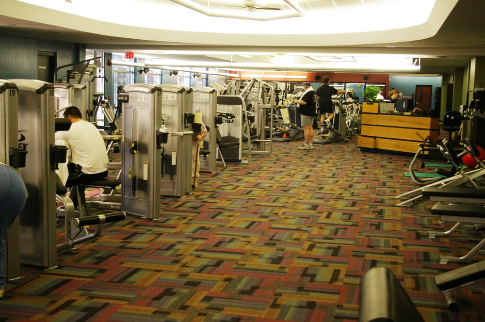 Willis-Knighton Fitness & Wellness Centers