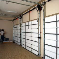 Photo Of All City Garage Door Repair   Cranston, RI, United States