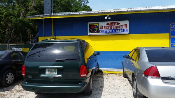 Allen S All Around Auto Repair Service Auto Repair 6634