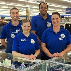 Goodwill Donation Center Thrift Stores 885 Long Pond