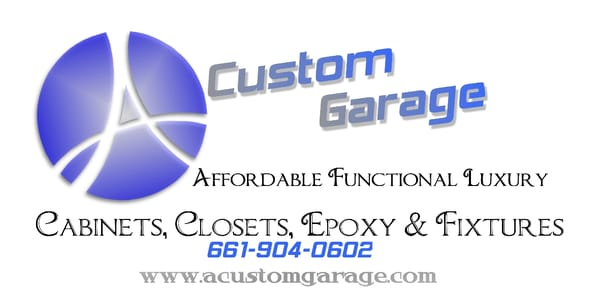 A Custom Garage Revtement De Sol 421 Jefferson St