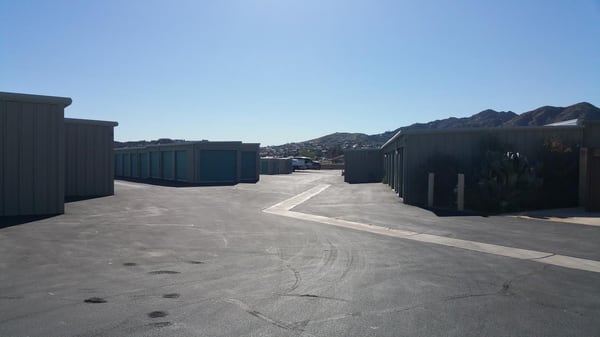 Country Club Mini Storage 7340 Hopi Trl Yucca Valley, CA Warehouses Self  Storage   MapQuest