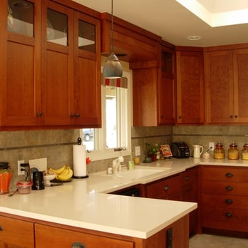 Photo Of Ferrante Woodworking   San Jose, CA, United States. New Kitchen  Cabinets