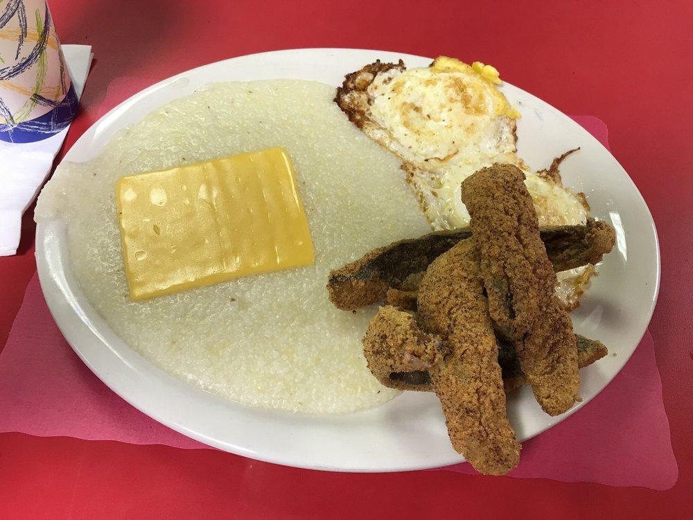 The Breakfast Spot: 66 Central Ave, Albany, NY