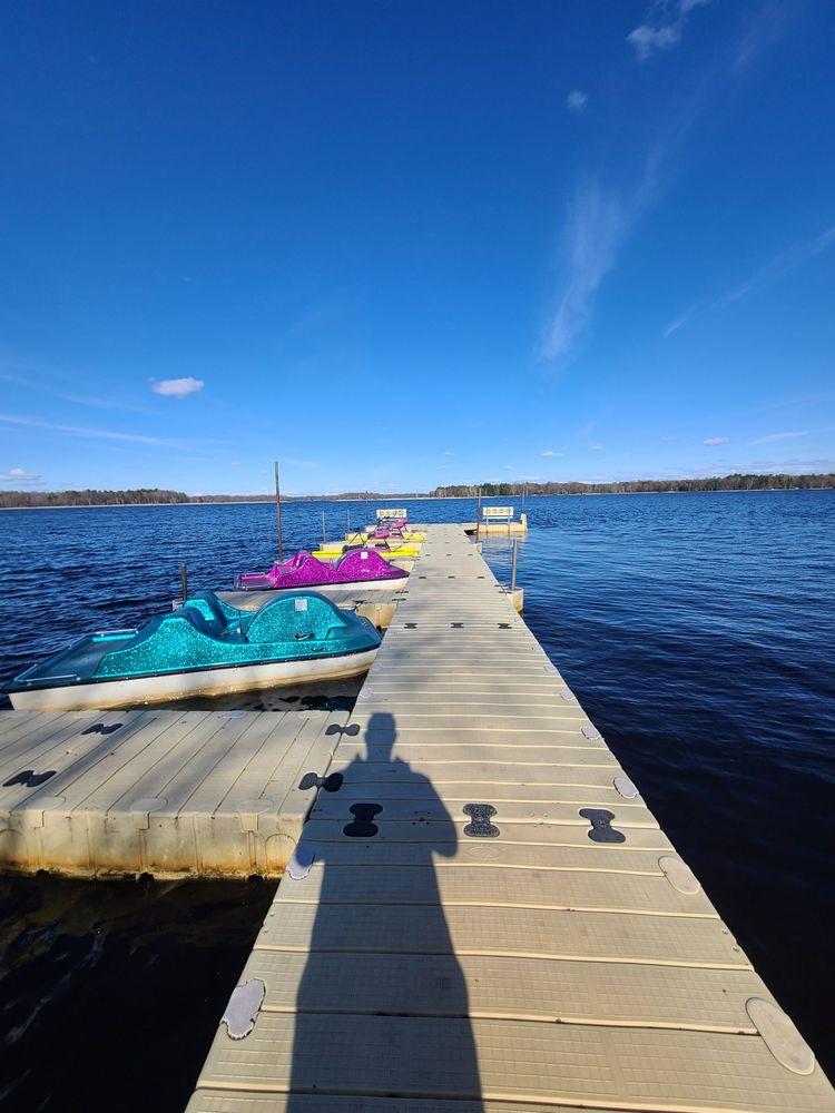 Photo of Lake Chippewa Campground: Hayward, WI