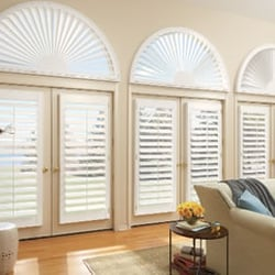 Photo Of Window Design Group Thousand Oaks Ca United States Arched Shutters