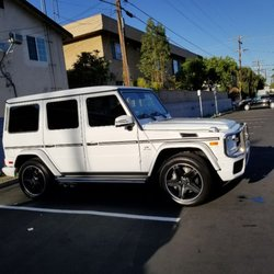 Classic Car Wash Glendale
