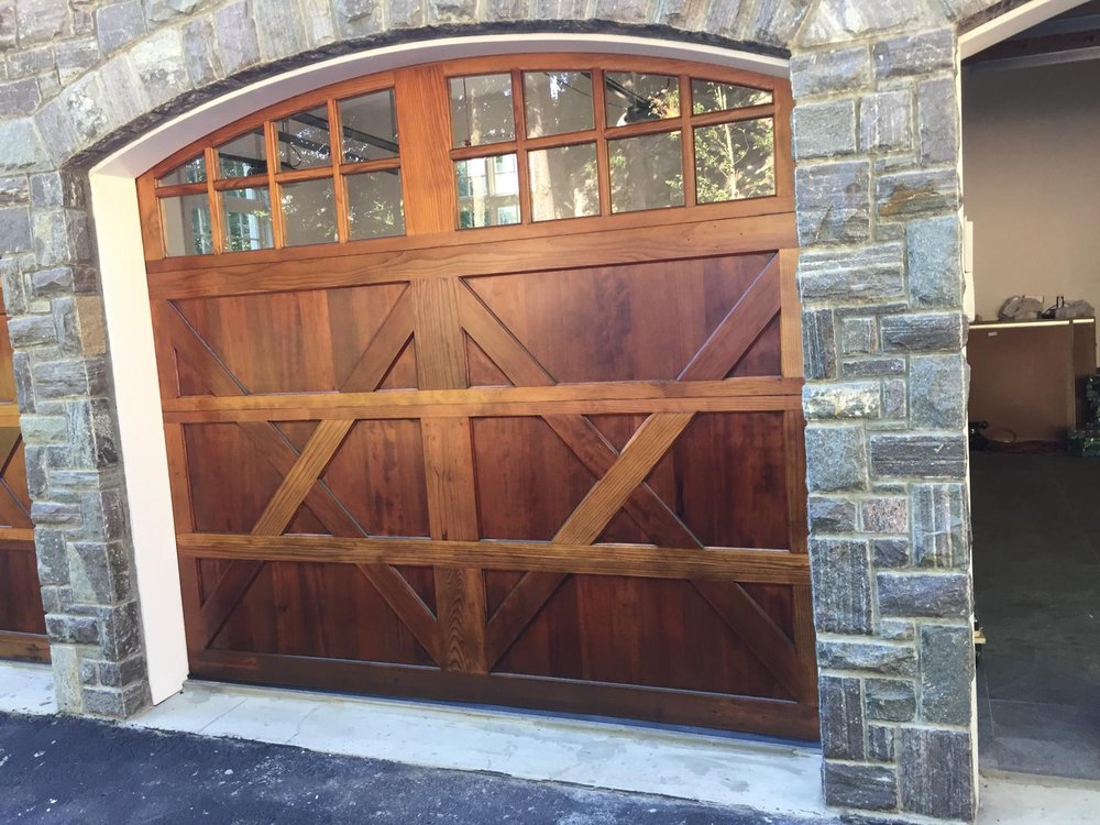 Experts Garage Doors