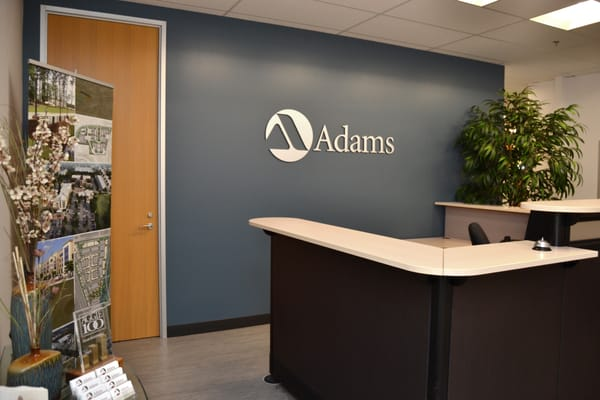 Adams Engineering Development Consultants Structural Engineers
