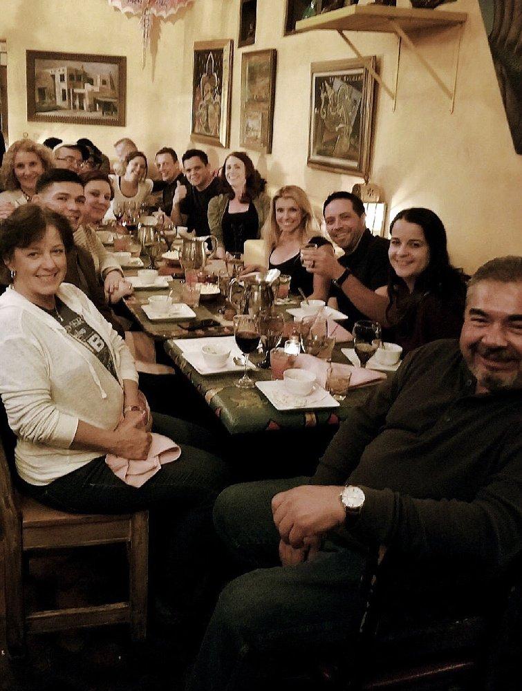The Food Tour Company - Santa Fe: Santa Fe, NM