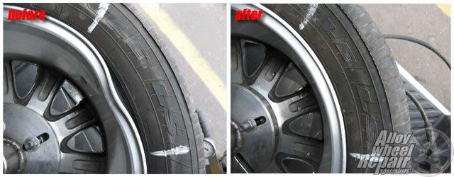 Alloy Wheel Repair Specialists of Philadelphia