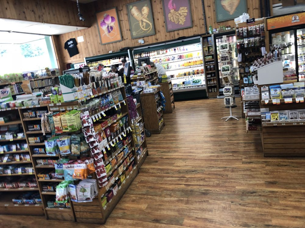 Wild Roots Market: 13159 Highway 9, Boulder Creek, CA