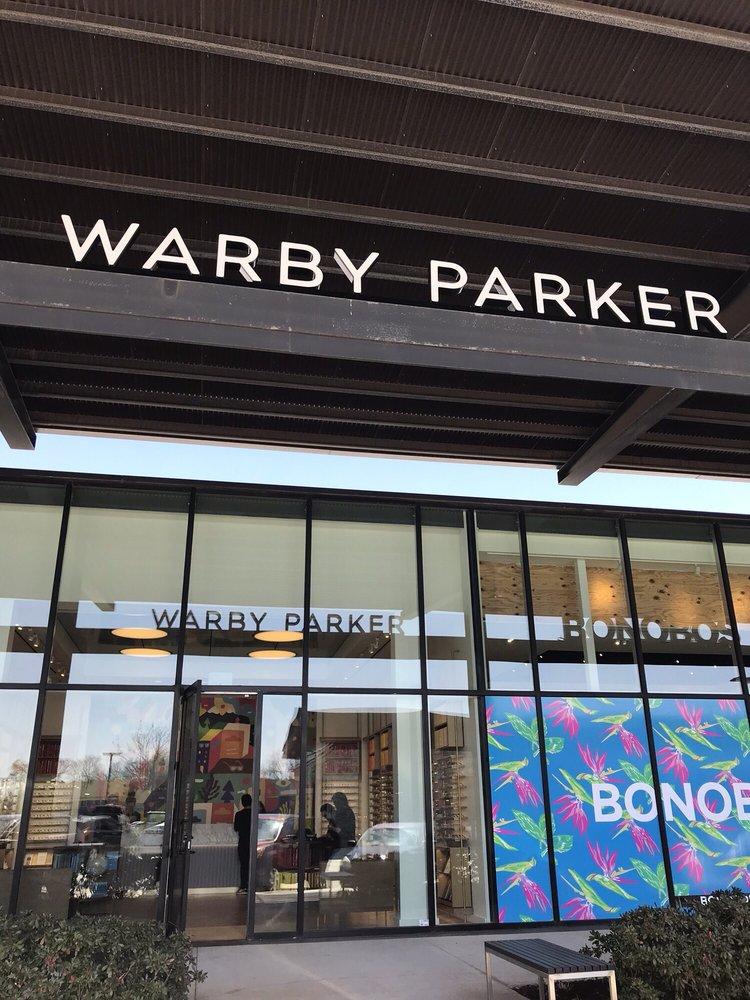 Warby Parker Classen Curve