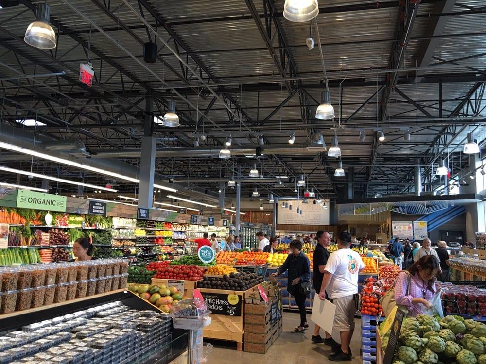 Whole Foods Brea Ca