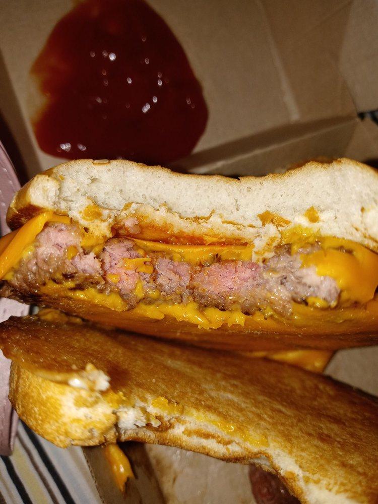 McDonald's: 13721 Us-29, Chatham, VA
