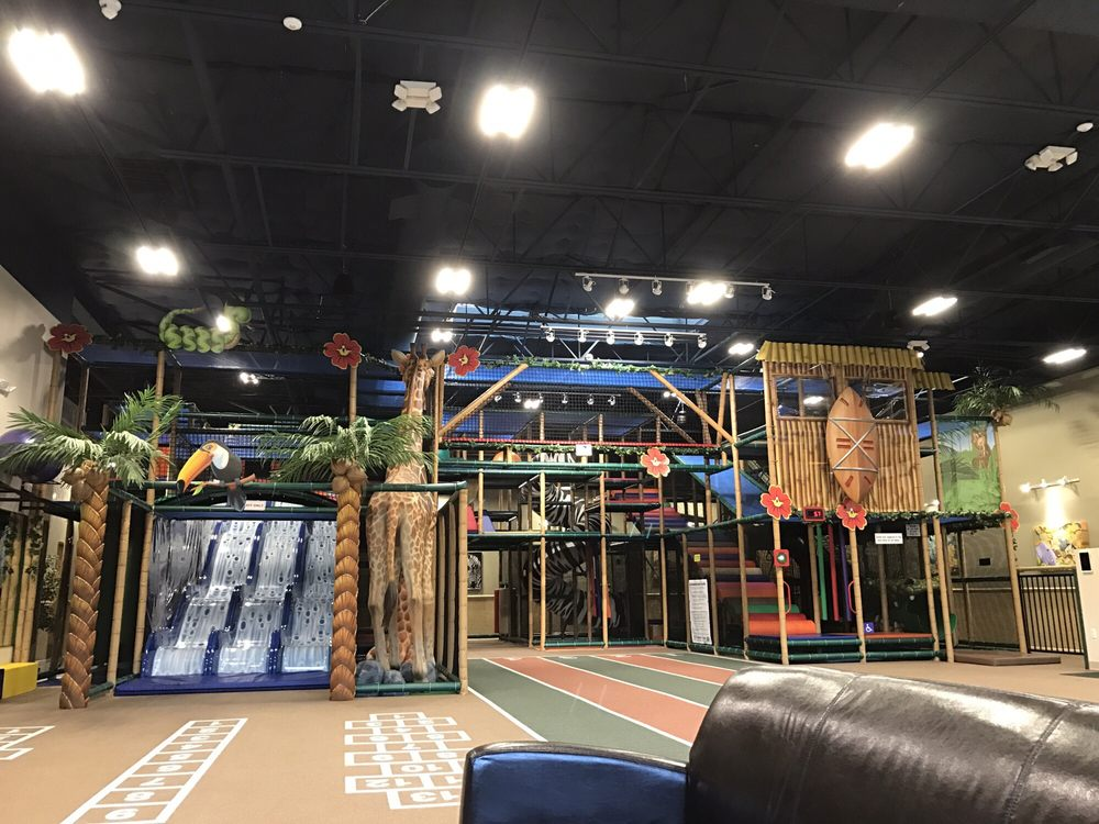 Safari Run Plano >> Makes you want to be a kid again... - Yelp