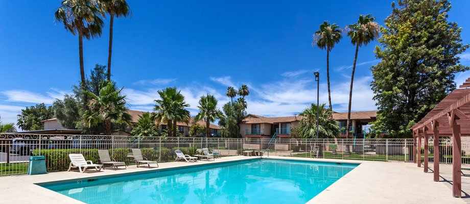 Country Creek Apartments Az