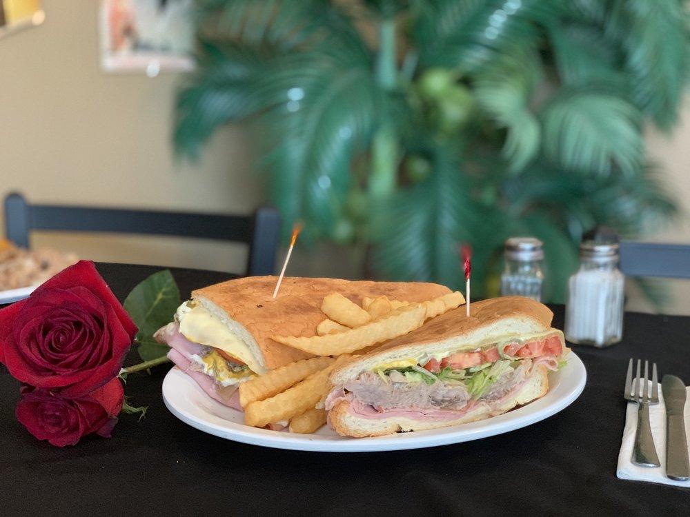 El Bohio Criollo Cuban Cuisine: 2080 Youngfield St, Golden, CO