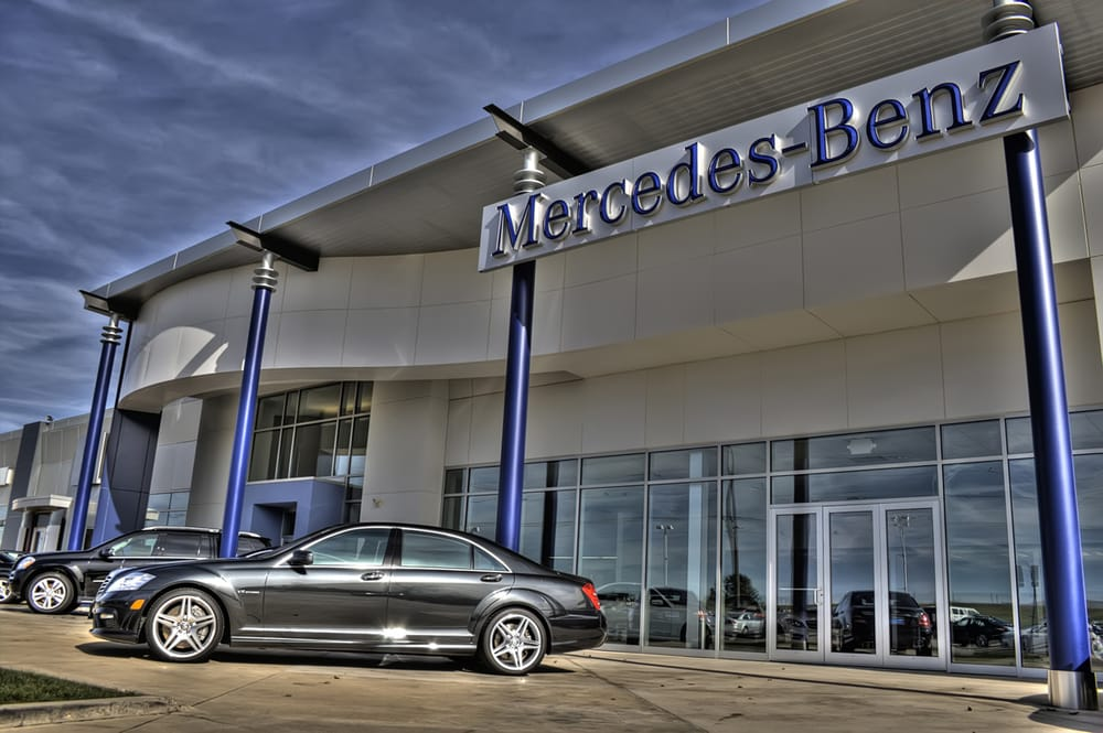 mercedes benz of peoria yelp