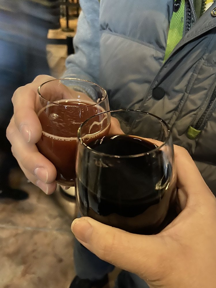The Veil Brewing - Norfolk: 2314 Colonial Ave, Norfolk, VA