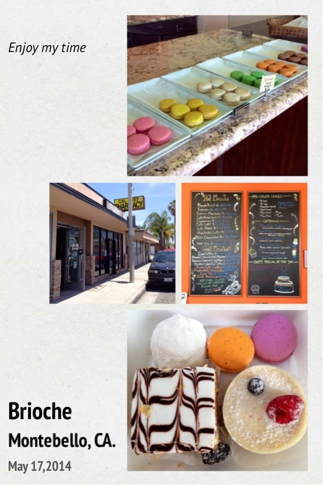 Cake Bakeries In Whittier Ca