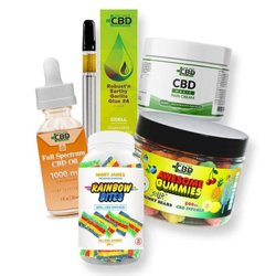 Top 10 Best Cbd Oil in San Antonio, TX - Last Updated