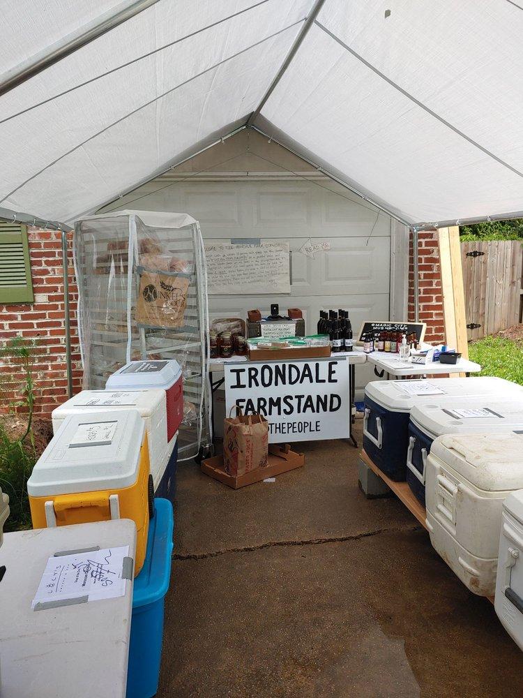Irondale Farm Stand: 5173 Northumberland Rd, Irondale, AL