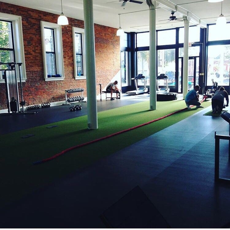 Assault Fitness: 649 York St, Newport, KY