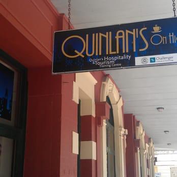 Quinlan S Restaurant Fremantle