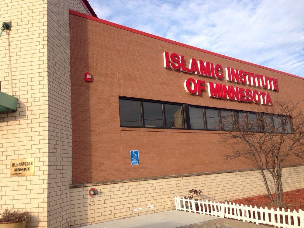 Burnsville Mosque: 1351 Riverwood Dr, Burnsville, MN
