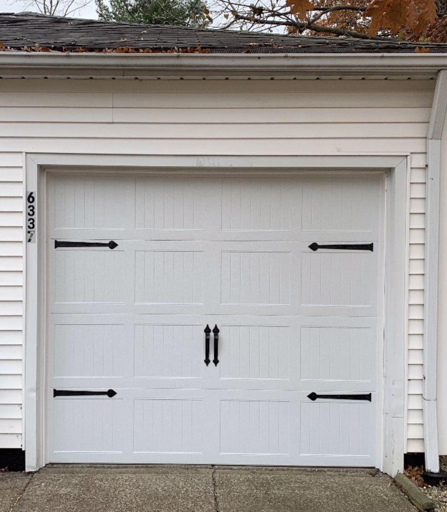 CLE Door