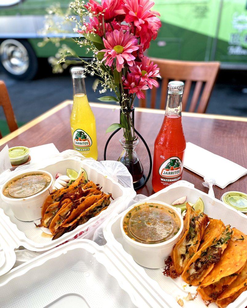 Tacos y Hamburguesas Toluco Restaurant: 2150 University Ave, East Palo Alto, CA