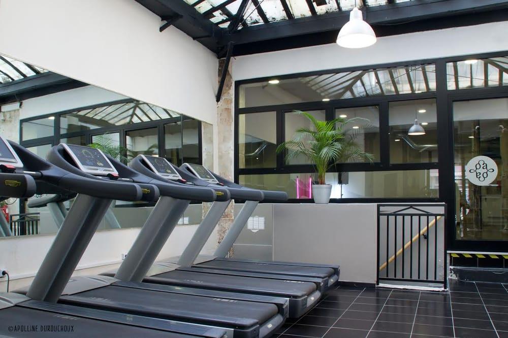gada fitness 22 photos salles de sport 45 rue de clignancourt barb 232 s goutte d or
