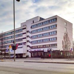 Hotel Helgoland Hamburg Telefon