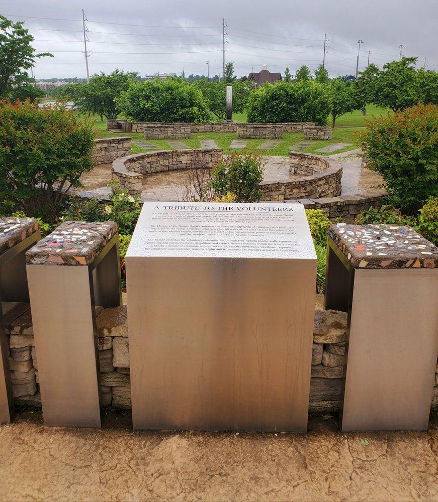 Cunningham Park: 1500-1598 W 25th St, Joplin, MO