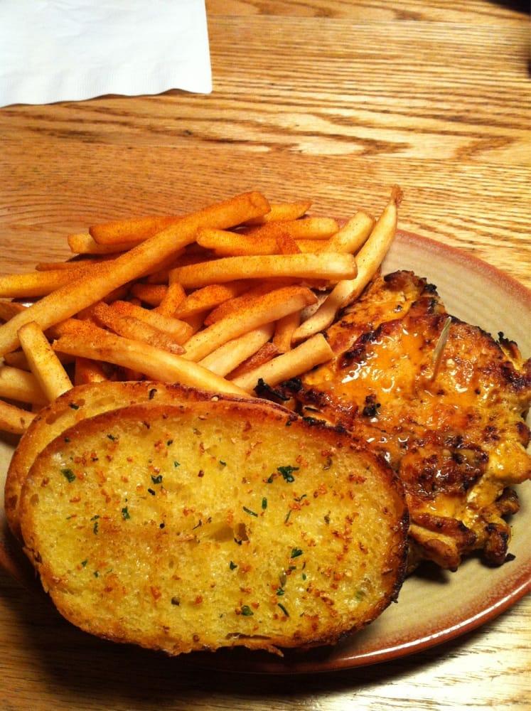 Photo Of Nando S Peri Peri Washington Dc United States Chicken Breast