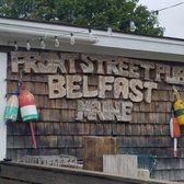 Photo Of Harborwalk Restaurant Belfast Me United States