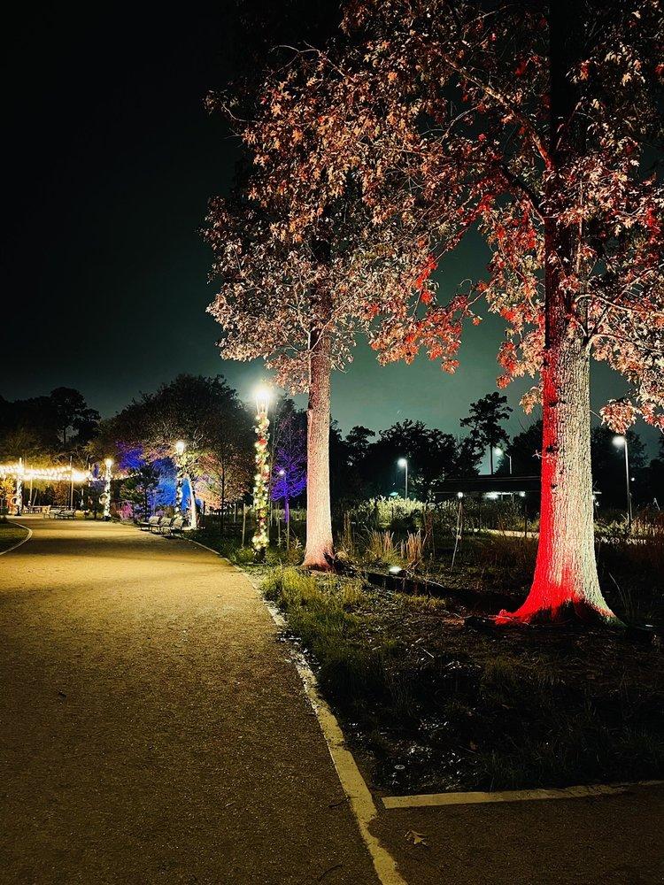 Memorial Park: 6501 Memorial Dr, Houston, TX