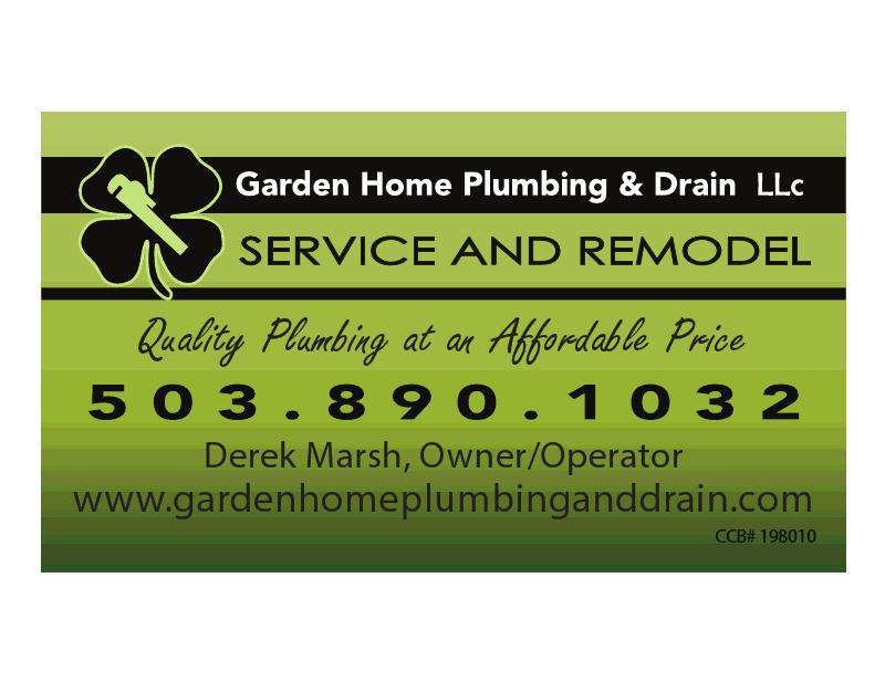 Photos For Garden Home Plumbing Drain Llc Yelp