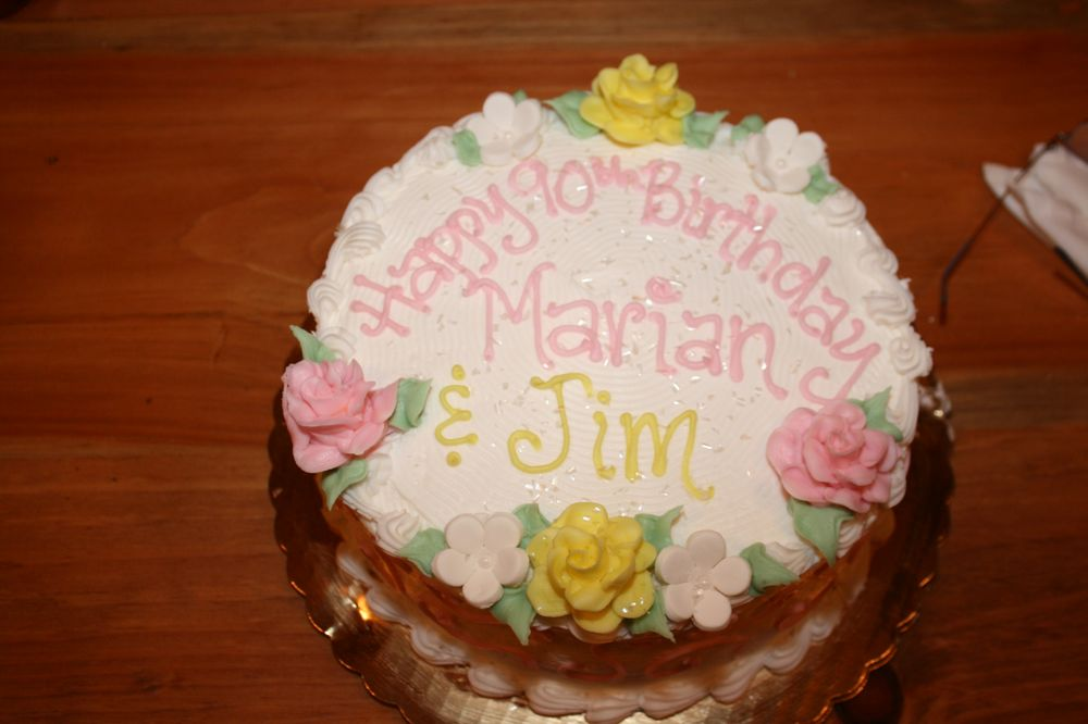 Bakery Fort Wayne Cake