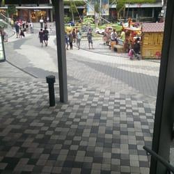 Heron city barcelona centros comerciales avenida rio for Gimnasio heron city