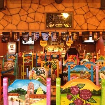 Hartland Mexican Food