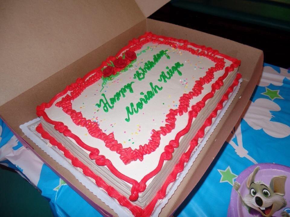 Jenny S Cakes Pastries Carson Ca