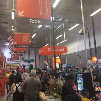 The Home Depot - 3323 Madison St, Riverside, CA - 2019 All