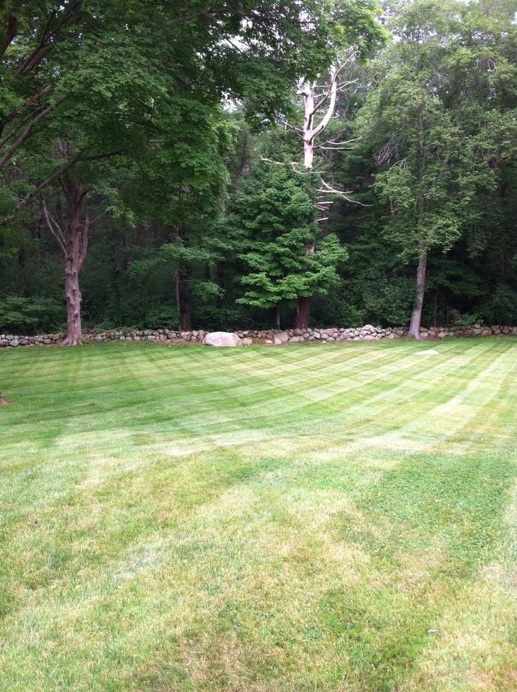 Kavanagh Landscaping: 392 Randolph St, Abington, MA